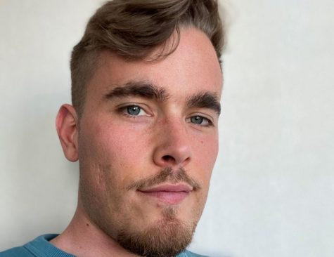 Frans Engström Webbutvecklare inom .NET