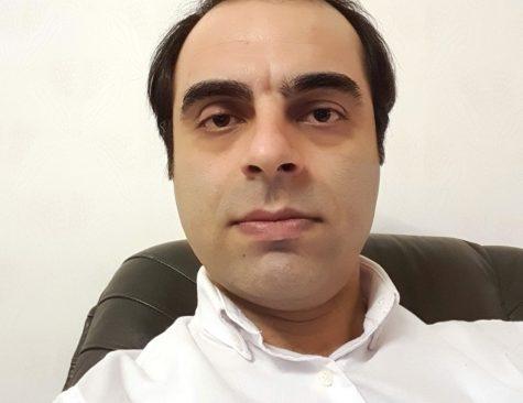 Hossein Beikmohammadi Studerande