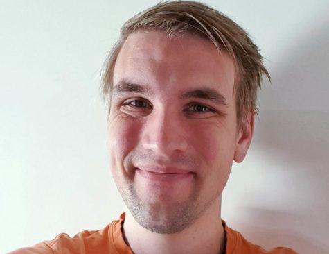 Jens Magnusson Mjukvarutestare