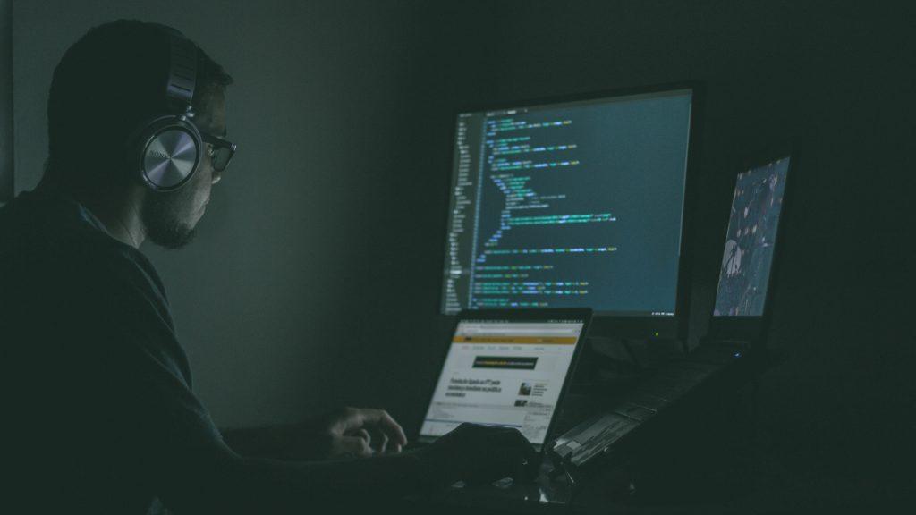 Webbutvecklare inom .NET