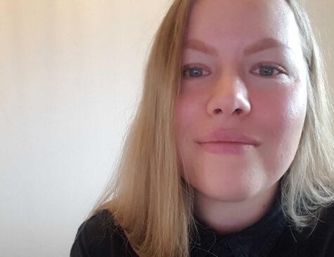 Amanda Lundius Ledningsgrupp | UX Design